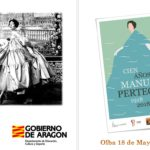 Programación Centenario de Manuel Pertagaz 18 de Mayo
