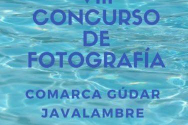 VIII CONCURSO DE FOTOGRAFÍA «COMARCA GÚDAR JAVALAMBRE»